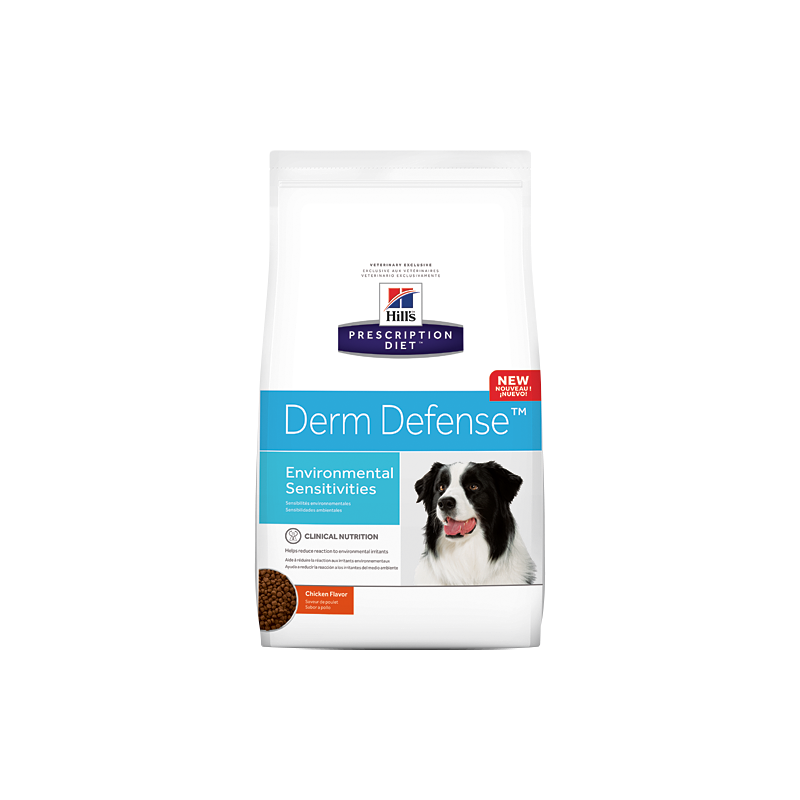 Hill's Derm Defense per Cani