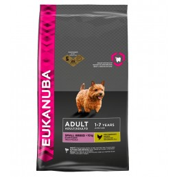 Eukanuba Adult Small Breed per Cani