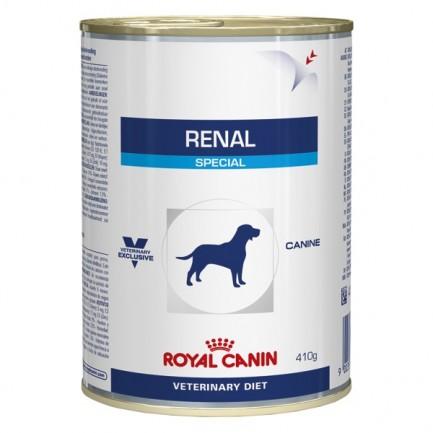 Royal Canin Renal Special Cibo Umido per Cani