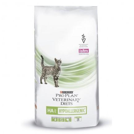Pro Plan Veterinary Diets Feline Ha Hypoallergenic per Gatti
