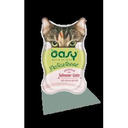 Oasy Delicatesse Souffle per Gatti