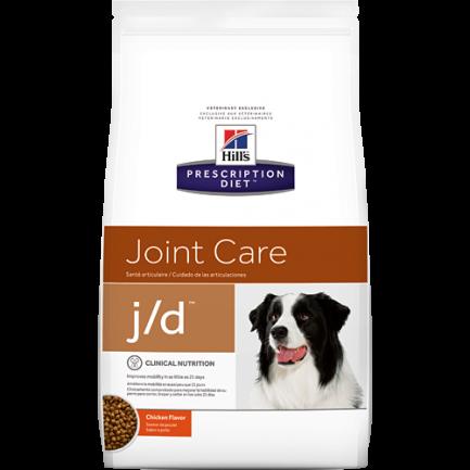 Hills Prescription Diet J/D