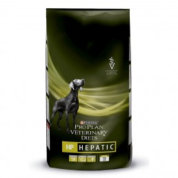 Pro Plan Veterinary Diets HP Hepatic Crocchette per Cani