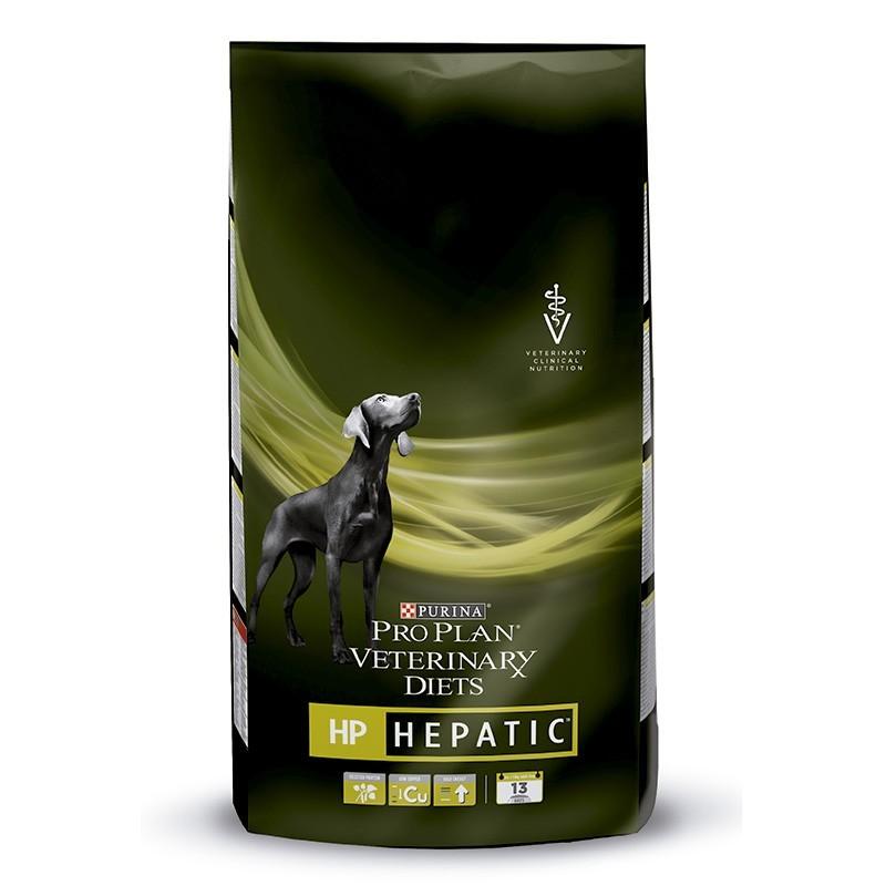 Pro Plan Veterinary Diets HP Hepatic Crocchette per Cani