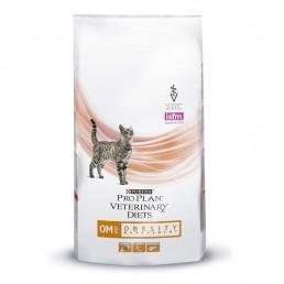 Pro Plan Veterinary Diets OM Obesity Crocchette per Gatti