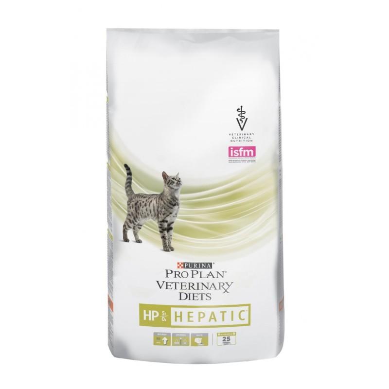 Pro Plan Veterinary Diets HP Hepatic Crocchette per Gatti