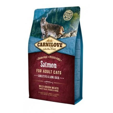 Carnilove Salmone per Gatti Sensibili