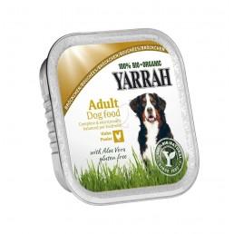 Yarrah Bocconcini di Pollo con Aloe per Cani