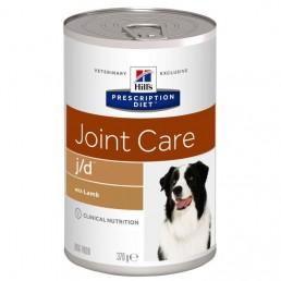 Hills Prescription Diet J/D lattina cane
