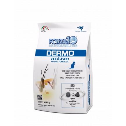 Forza10 Dermo Active per Gatti