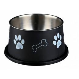 Ciotola per cani con le orecchie lunghe
