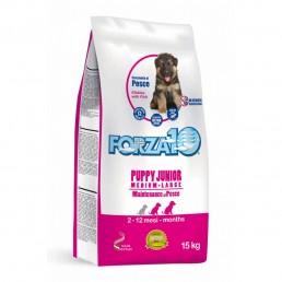 Forza10 Puppy Junior al Pesce Medium/Large