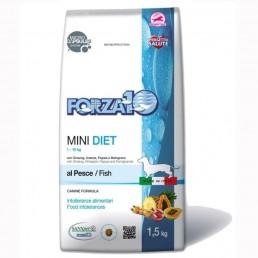 Forza10 Mini Diet al Pesce Cane