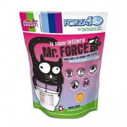 Mr. Force La Super Lettiera