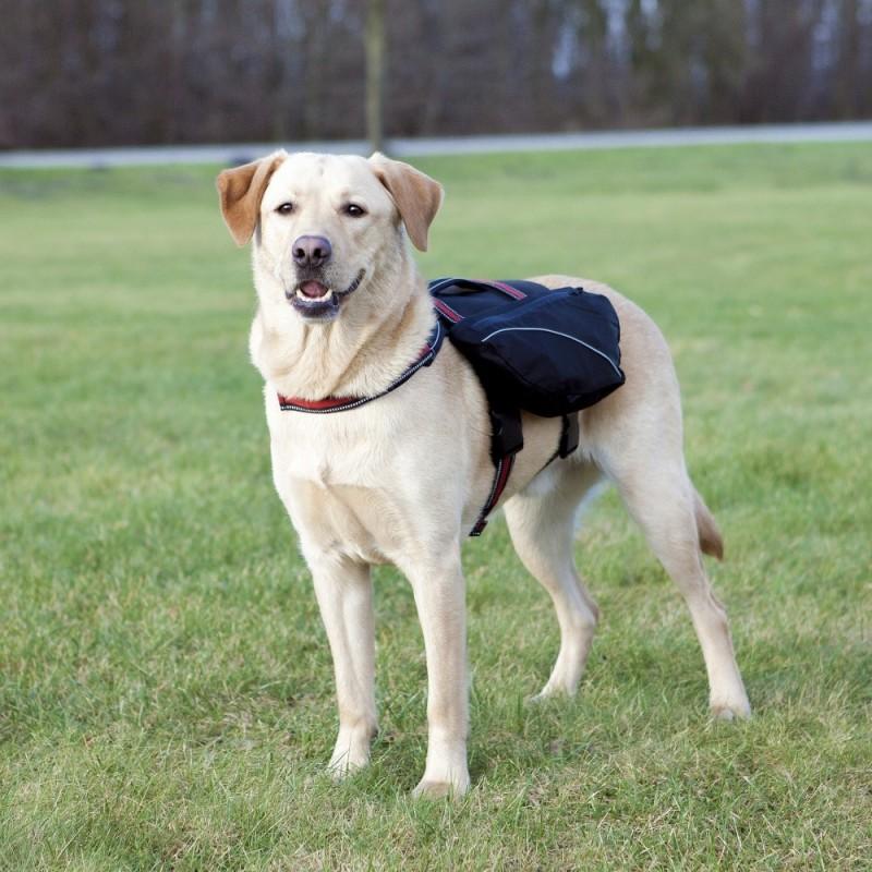 Trixie On The Trek zaino da escursionismo per il cane