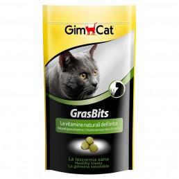 Gimcat Grasbits leccornia alle erbe