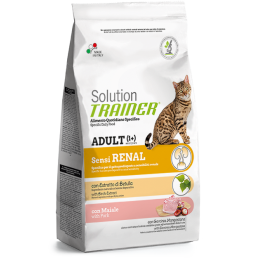 Trainer Solution SensiRenal con Maiale per Gatti