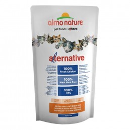Almo Nature Alternative Cat con Pollo Fresco