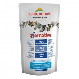 Almo Nature Alternative Cat con Storione Fresco