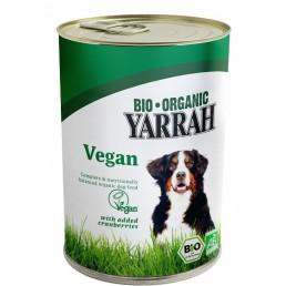 Yarrah Bocconcini Vegetariani per Cani