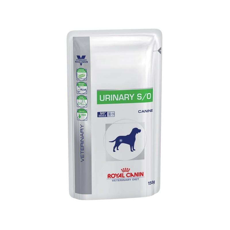 Royal Canin Urinary S/O Canine Umido