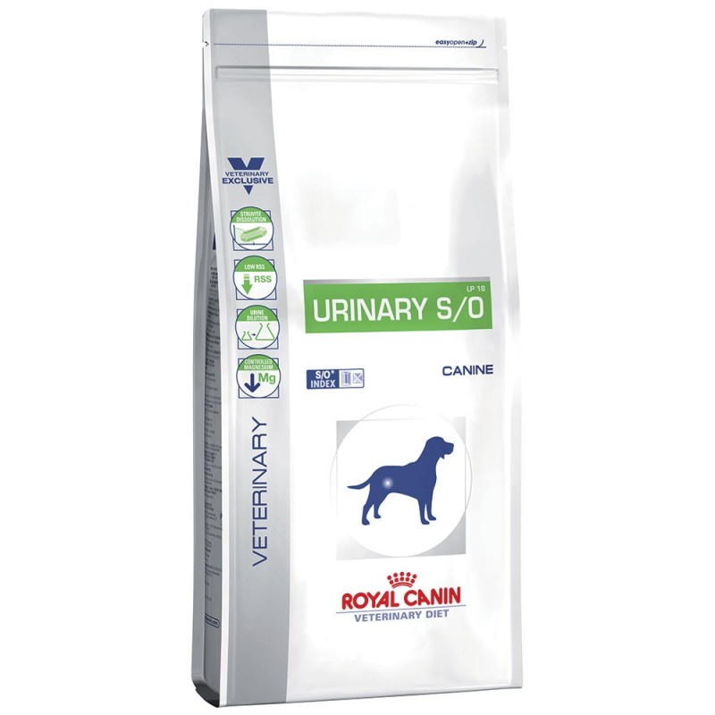 Royal Canin Urinary Crocchette per Cani