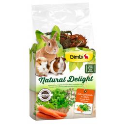 Gimbi Natural Delight