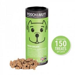 Pooch & Mutt Fresh Breath Snack per Cani