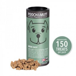 Pooch & Mutt Move Easy Snack per Cani