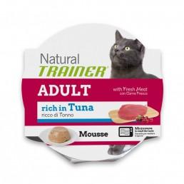 Trainer Natural Adult Mousse per Gatti Adulti