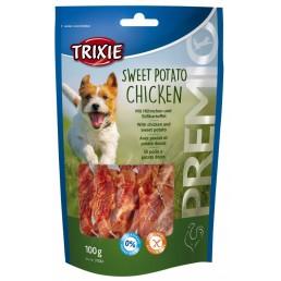 Premio Sweet Potato Chicken