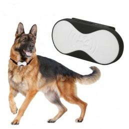 T-Pets Collare con Localizzatore GPS