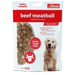 Les Filous Snack per Cani con Manzo