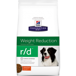 Hill's Prescription Diet R/D per Cani