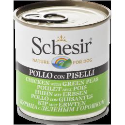Schesir Dog Formato Convenienza Cibo Umido per Cani Adulti