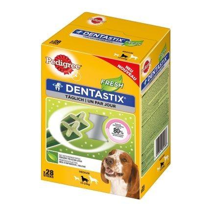 Pedigree DentaStix FRESH  21+7 OMAGGIO