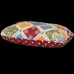 Cuscino per Cani Mosaico