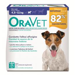 OraVet Gum per Igiene Orale del Cane