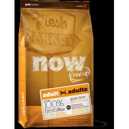 PetCurean Now Fresh Adult Grain Free per Cani