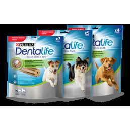 Purina Dentalife per Cani