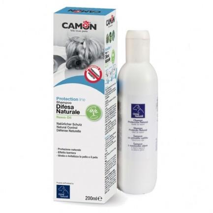 Protection Shampoo Difesa Naturale Olio di Neem