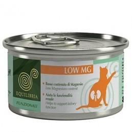 Equilibria Cat Funzionali Low Mg per Gatti
