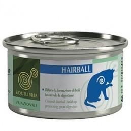 Equilibria Cat Funzionali Hairball per Gatti