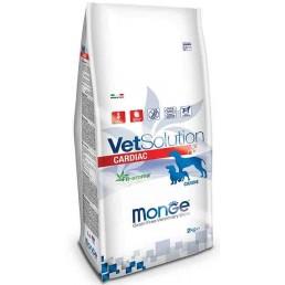 Monge VetSolution Cardiac per Cani