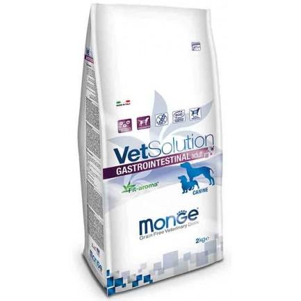 Monge VetSolution Gastrointestinal Adult per Cani