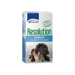 Resolution Spray...