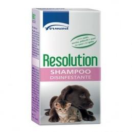 esolution Shampoo Antiparassitario per cani e gatti