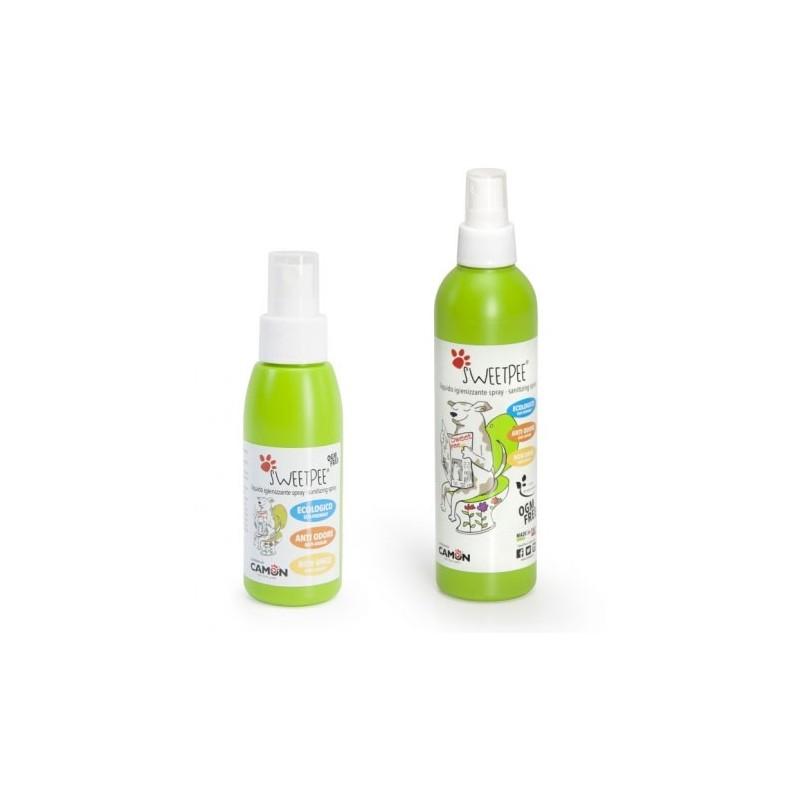 SweetPee Igienizzante Spray