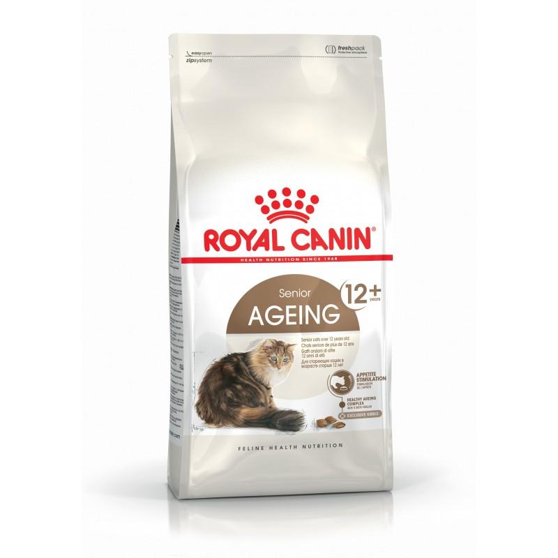 Royal Canin Ageing +12 per gatti
