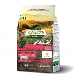 Stuzzy Monoprotein Grain Free con Prosciutto per Gatti